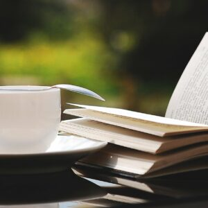 Okruchy - recenzja książki
